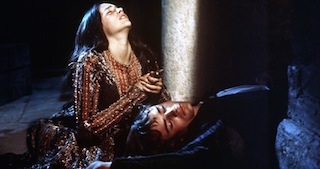 Roundabout Entertainment recently collaborated with Paramount Pictures and Park Circus on a luminous, 4K-restoration of Franco Zeffirelli's 1968 classic Romeo and Juliet.
