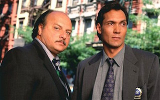 Roundabout Entertainment has remastered and restored NYPD Blue.