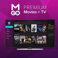 M-GO, Samsung announce exclusive UHD deal