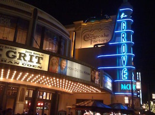 Screenvision has added to its network including Pacific Theatres in Los Angeles.