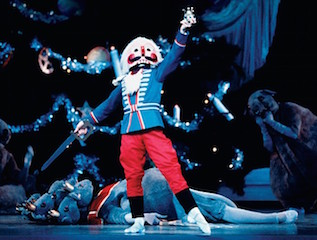 Screenvision bringing Nutcracker to more than 100 movie theatres in December.