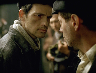 Son of Saul was shot and previewed on film and finished on FilmLight's Baselight.