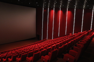 Mars Cinema Group's  Çorum AHL Park theatre is installing Sony 4K Digital Cinema technology.