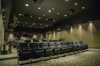 Sony Pictures Post Production Services has added a mix stage dedicated exclusively to IMAX.