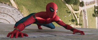 Sony Pictures Post Production Services assembled an all-star lineup of talent to create the sound in Columbia Pictures and Marvel Studios' Spider-Man: Homecoming.
