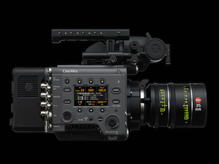 Sony Electronics is unveiling Venice – its first full-frame digital motion picture camera system.