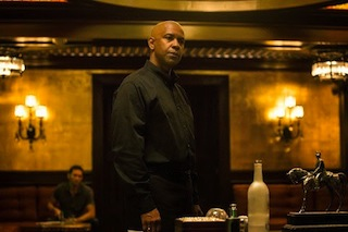 The Equalizer was completed at Sony Pictures Post