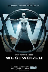 Westworld's sound team plays a significant role in conjuring up its two divergent worlds.