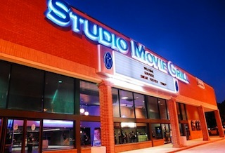 Studio Movie Grill Copperfield, Houston