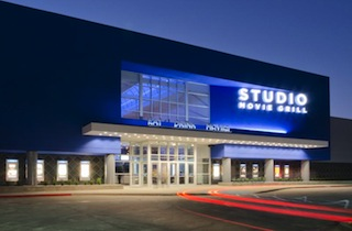 Movie Theater Simi Valley