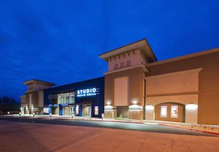 Studio Movie Grill, Scottsdale, Arizona. The company credits MoviePass for its successful year.