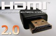 All Archimedia products now feature HDMI 2.0.