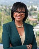 Cheryl Boone Isaacs, president of the Academy of Motion Picture Arts and Sciences to appear at SMPTE 2015.
