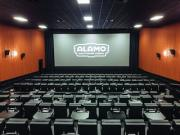 Alamo has always had considerable pride in the fact that we are first and foremost a movie theatre, by movie lovers, for movie lovers. Photo by Kathy Tran.