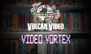 The lobby of Alamo Drafthouse South Lamar in Austin will be the home of Video Vortex South Lamar, powered by Vulcan Video South.