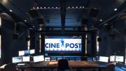 CinePostproduction, Germany