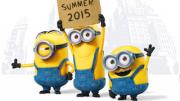 This summer the Minions will come to you in Barco AuroMax sound.