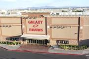 Galaxy's North Las Vegas location at Cannery is the first to install Barco laser projectors.