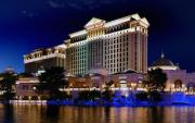 The motion picture industry convenes April 22-26 at Caesar's Palace in Las Vegas for the sixth edition of CinemaCon.