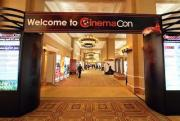 In a week or so, industry professionals from around the world will gather at Caesar's Palace in Las Vegas for this year's CinemaCon, the annual convention of the National Association of Theatre Owners.