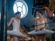 Produced for Amazon Studios, the feature film Birds of Paradise tells the story of two girls at an elite Parisian ballet academy that have their bond and bodies tested as they compete for a contract to join the company of the Opéra National de Paris. The film was directed by Sarah Adina Smith, who not only adapted the A.K. Small novel for the screenplay, but also happens to be director of photography Shaheen Seth's wife.