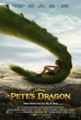 Disney is releasing seven news films for Dolby Cinema including Pete's Dragon.