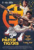 The Festival starts tonight at 8:00 p.m. ET with the global virtual premiere on Kinema of The Paper Tigers, an action comedy starring Alain Uy, Ron Yuan, and Mykel Shannon Jenkins ahead of its wide release date of May 7.
