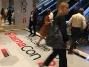 Thousands of people from around the world who work in the motion picture industry were supposed to be at Caesar's Palace in Las Vegas this week for CinemaCon 2020.