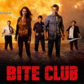 Set in modern-day Brisbane, Australia, Bite Club follows a young werewolf, Adron, on his search for his missing brother in a world where supernatural beings hide in the shadows. Tapped as composer, producer and sound designer for the film, Dana James Presson knew he wanted to create an explosive theatrical presentation.