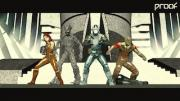 Proof's previs for Guardians of the Galaxy