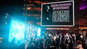 The Universal Pictures International release Atomic Blonde had its world premiere July 17 at Theater am Potsdamer Platz.