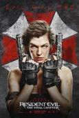 Sony is using artificial intelligence to market Resident Evil: The Final Chapter.