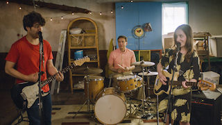 Released this month by IFC Films, Band Aid marks the directorial debut of Zoe Lister-Jones.