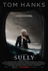 Clint Eastwood's biographical drama Sully was color graded at Technicolor LA by colorist Maxine Gervais.