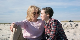 Freeheld is one of several films at TIFF posted at Technicolor PostWorks NY.