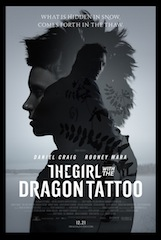 The Girl with the Dragon Tattoo, one of many feature films shot with Red.