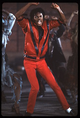 Michael Jackson's long-rumored Thriller 3D will make its world premiere at the 74th Venice Film Festival.