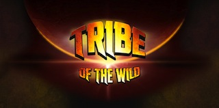 Tribe of the Wild is from the creators of the Power Rangers.