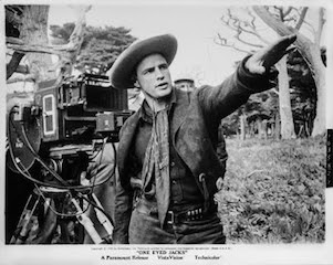 One-Eyed Jacks represents Brando at the peak of his creative powers both in front of and behind the camera.