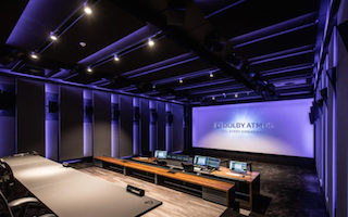STMPD Recording Studios in Amsterdam recently completed an extensive three-year renovation, bringing its total number of studios to eight, including a 135 square-meter Dolby Atmos Premier Studio.