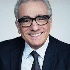 Martin Scorsese, founder and chair of The Film Foundation. Photo by Brigitte Lacombe.