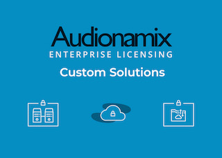 Enterprise Licensing from Audionamix gives film studios, distributors, publishers, and record labels the freedom and flexibility to access that content on their own schedules, and from their own facilities.