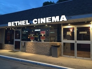 As a direct result of the pandemic, Bethel Cinema, my local movie theatre, is shutting its doors for good.