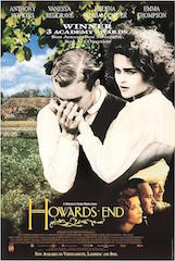 Howard's End was the first film to screen at Bethel Cinema once it became an art house.