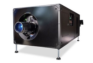 Christie will showcase its CP4450-RGB large-format digital cinema projector specifically designed for premium large format theatres during InfoComm China 2020, which takes place at the China National Convention Center in Beijing from September 28-30.