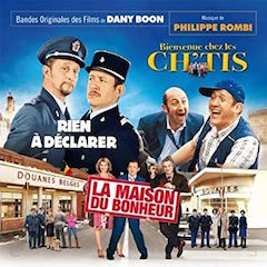 Belgian comedies seem to do best. I remember a whole square laughing out loud in Kortrijk when we screened Rien A Declarer with Danny Boon & Benoit Poelvoorde.