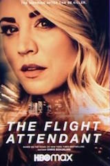 For The Flight Attendant, cinematographer Adrian Peng Correia (who shot episodes 3, 4, 5 and half of 8) and cinematographer Brian Burgoyne (who shot the pilot and second episode of the series) collaborated to give The Flight Attendant a consistent look.