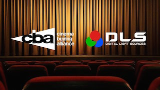 Digital Light Sources was established roughly one year ago as a niche provider of lighting, projection, audio and video products and disinfection services to cinema and entertainment markets.