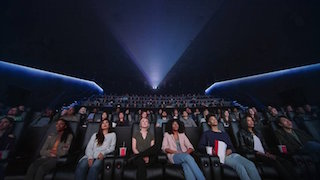 Dolby Laboratories and MegaboxJoongAng (Megabox) today announced a five-year agreement to equip Megabox theaters in Korea with Dolby technologies.