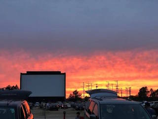 Golden Age Cinemas' drive-in theatre in McHenry, Illinois will reopen for business May 8 and May 9.